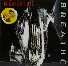 Breathe - CD Audio di Midnight Oil