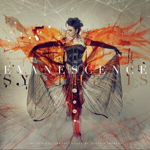 Synthesis - CD Audio + DVD di Evanescence