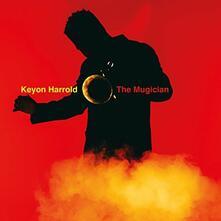 Mugician - CD Audio di Keyon Harrold