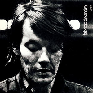 Volume 8 - Vinile LP di Fabrizio De André