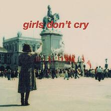 Girls Don't Cry - CD Audio