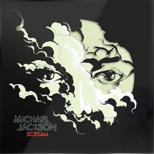 Scream - Vinile LP di Michael Jackson