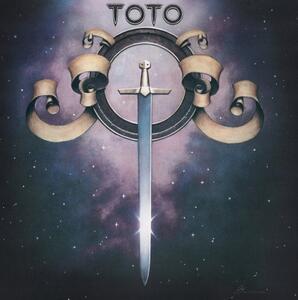 Hold the Line - Alone - Vinile 10'' di Toto