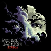 Scream - CD Audio di Michael Jackson