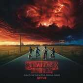 Vinile Stranger Things (Colonna Sonora)