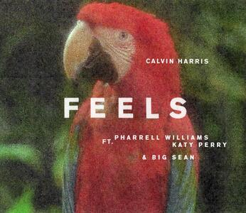 Feels - Vinile LP di Calvin Harris