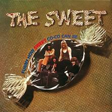 Funny How Sweet Co-Co Can Be (Remastered) - CD Audio di Sweet