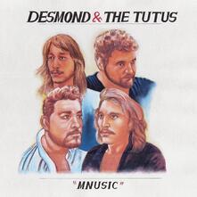 Mnusic - Vinile LP di Desmond and the Tutus