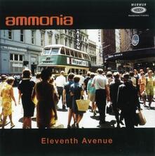 Eleventh Avenue - Vinile LP di Ammonia