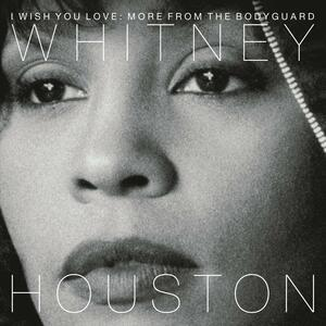The Bodyguard - Vinile LP di Whitney Houston