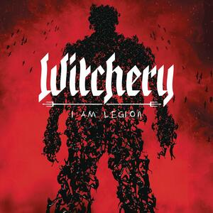 I Am Legion - Vinile LP di Witchery
