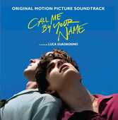 CD Chiamami col tuo nome (Call Me by Your Name) (Colonna Sonora)