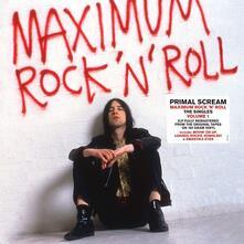 Maximum Rock 'n' Roll. The Singles vol.1 (Remastered) - Vinile LP di Primal Scream