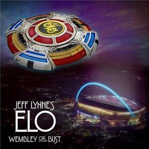 Wembley or Bust - Vinile LP di Jeff Lynne's ELO