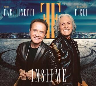 Insieme - CD Audio di Riccardo Fogli,Roby Facchinetti