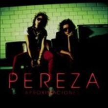 Aproximaciones - Vinile LP di Pereza