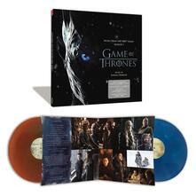 Game of Thrones Season 7 (Colonna sonora) - Vinile LP