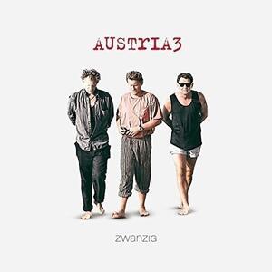 20 - Vinile LP di Austria 3
