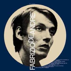 Volume 3 - Vinile LP di Fabrizio De André