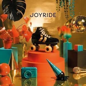 Joyride - Vinile 10'' di Lighthouse