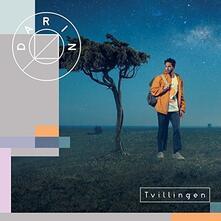 Tvillingen - CD Audio di Darin