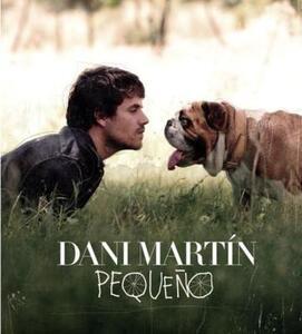 Pequeno - Vinile LP di Dani Martin