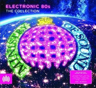 Electronic 80s - Vinile LP
