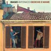 CD Dediche e manie Biagio Antonacci
