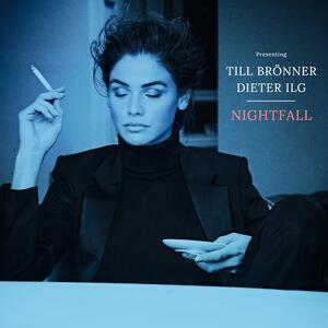 Nightfall - Vinile LP di Till Brönner,Dieter Ilg