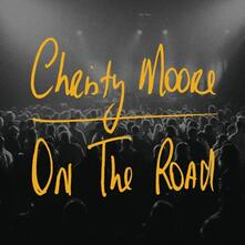 On the Road - CD Audio di Christy Moore