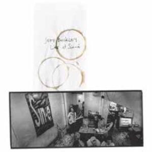 Live at Sin-Ú (Legacy Edition) - Vinile LP di Jeff Buckley