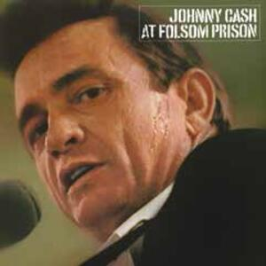 At Folsom Prison - Vinile LP di Johnny Cash