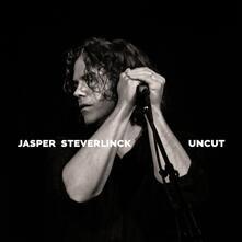 Uncut Ep - CD Audio di Jasper Steverlinck