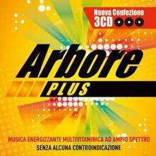 Arbore Plus (Digipack) - CD Audio di Renzo Arbore