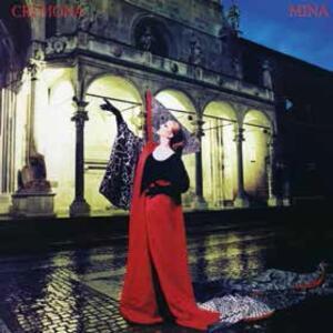 Cremona - Vinile LP di Mina