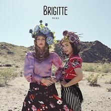 Nues - Vinile LP + CD Audio di Brigitte