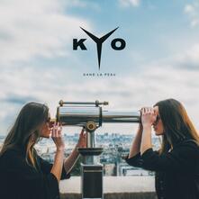 Dans La Peau (Digipack) - CD Audio di Kyo
