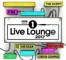 Bbc Radio 1's Live - CD Audio