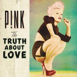 The Truth About Love - Vinile LP di P!nk