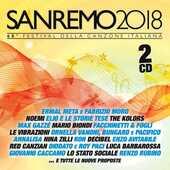 CD Sanremo 2018