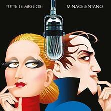 Tutte le migliori (Limited Box Set Edition) - Vinile LP di Minacelentano
