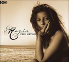 Zebu Nation - CD Audio di Razia