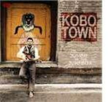 Jumbie in the Jukebox - CD Audio di Kobo Town