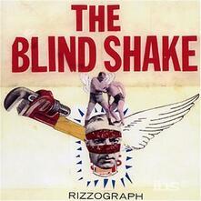 Rizzography - CD Audio di Blind Shake