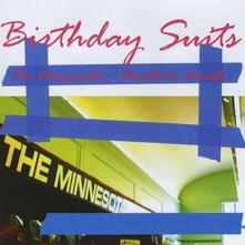Minnesota Mouth to Mouth - Vinile LP di Birthday Suits
