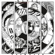 Pushover - Vinile LP di Hawks