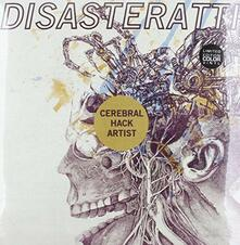 Cerebral Hack Artist - Vinile LP di Disasteratti
