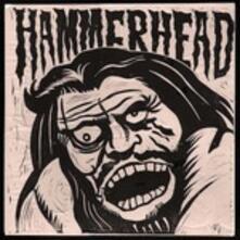 Memory Hole - CD Audio di Hammerhead