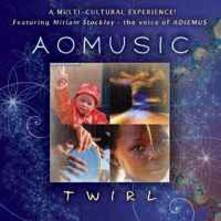 Twirl - CD Audio di Aomusic