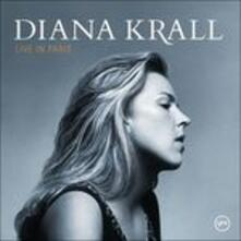 Live In Paris - Vinile LP di Diana Krall